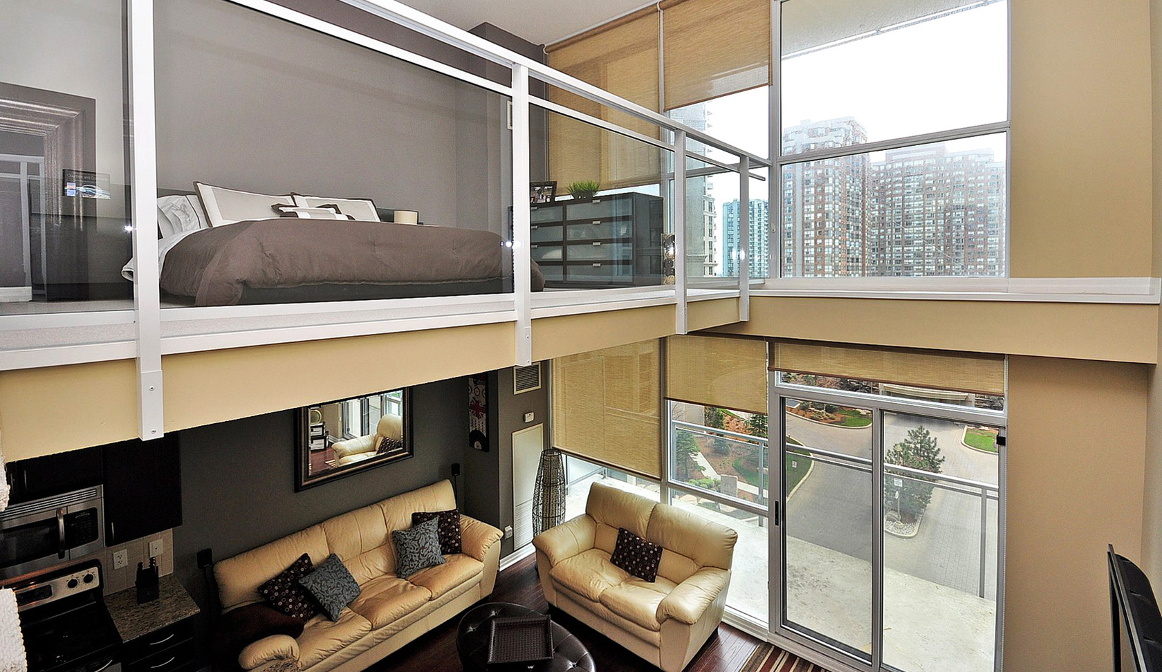 mississauga lofts Mississauga Lofts 225 webb dr luxury loft