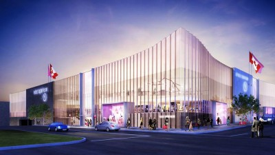 Holt Renfrew & More coming to Square One