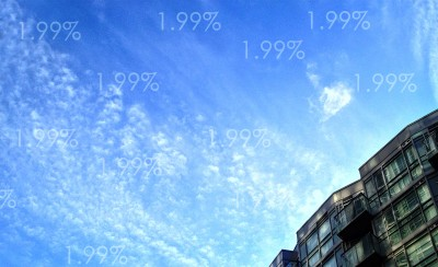 Lowest Mortgage Rate In Canadian History