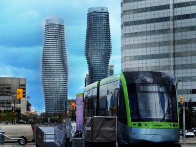 Mississauga LRT – Update