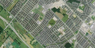 Psychology of Suburbs