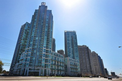 Selling Square One Condos this Summer