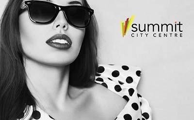 Summit City Centre Mississauga