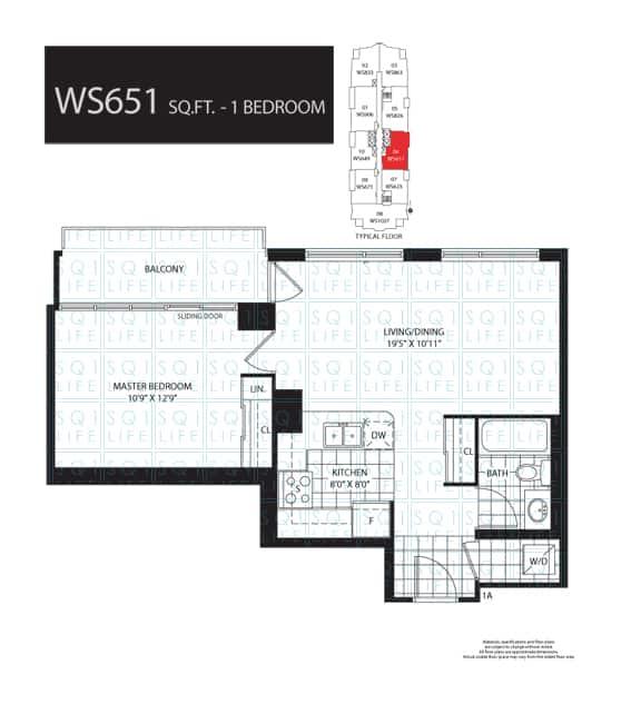 208-Enfield-Widesuites-Condo-Floorplan-WS651-1-Bed-1-Bath widesuite condo Widesuite Condo 208 Enfield Widesuites Condo Floorplan WS651 1 Bed 1 Bath
