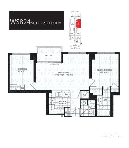 208-Enfield-Widesuites-Condo-Floorplan-WS824-2-Bed-2-Bath widesuite condo Widesuite Condo 208 Enfield Widesuites Condo Floorplan WS824 2 Bed 2 Bath