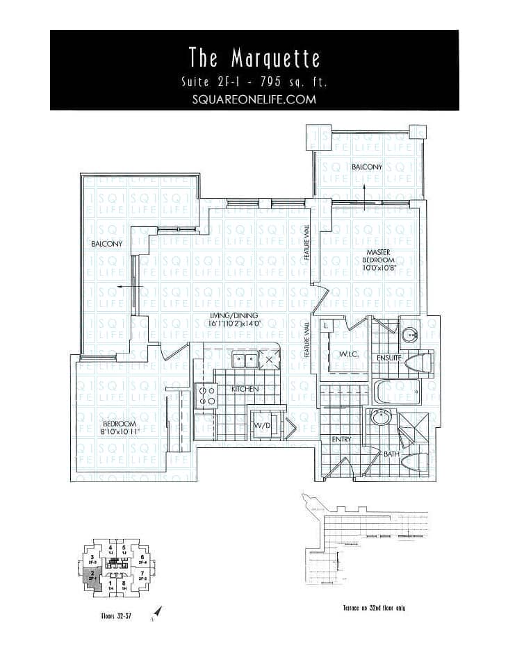 388-Prince-Of-Wales-Dr-One-Park-Tower-Condo-Floorplan-The-Marquette-2-Bed-2-Bath one park tower One Park Tower Condo 388 Prince Of Wales Dr One Park Tower Condo Floorplan The Marquette 2 Bed 2 Bath