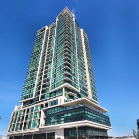 Pinnacle Grand Park Condo