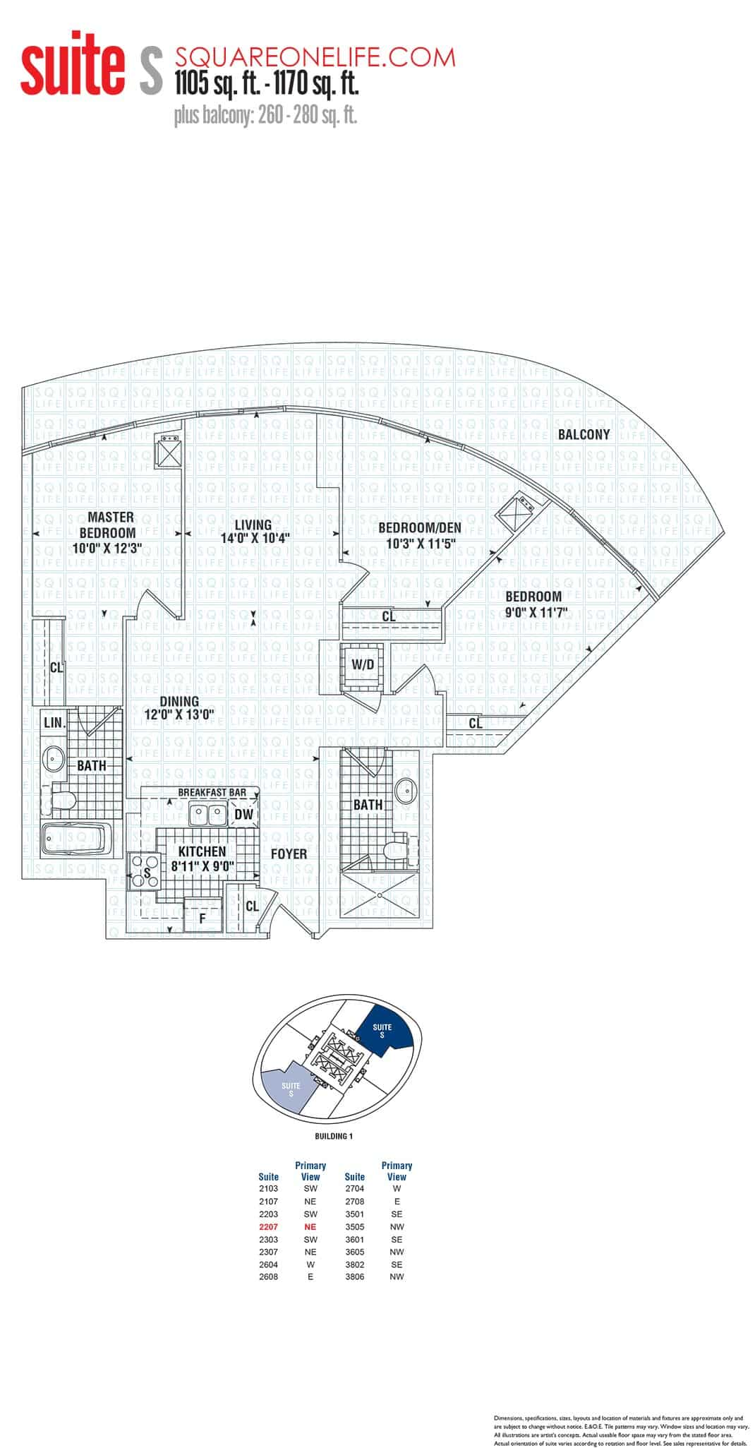 50-Absolute-60-Absolute-Condos-Floorplan-Suite-S-3-Bed-2-Bath marilyn monroe condos Marilyn Monroe Condos 50 Absolute 60 Absolute Condos Floorplan Suite S 3 Bed 2 Bath