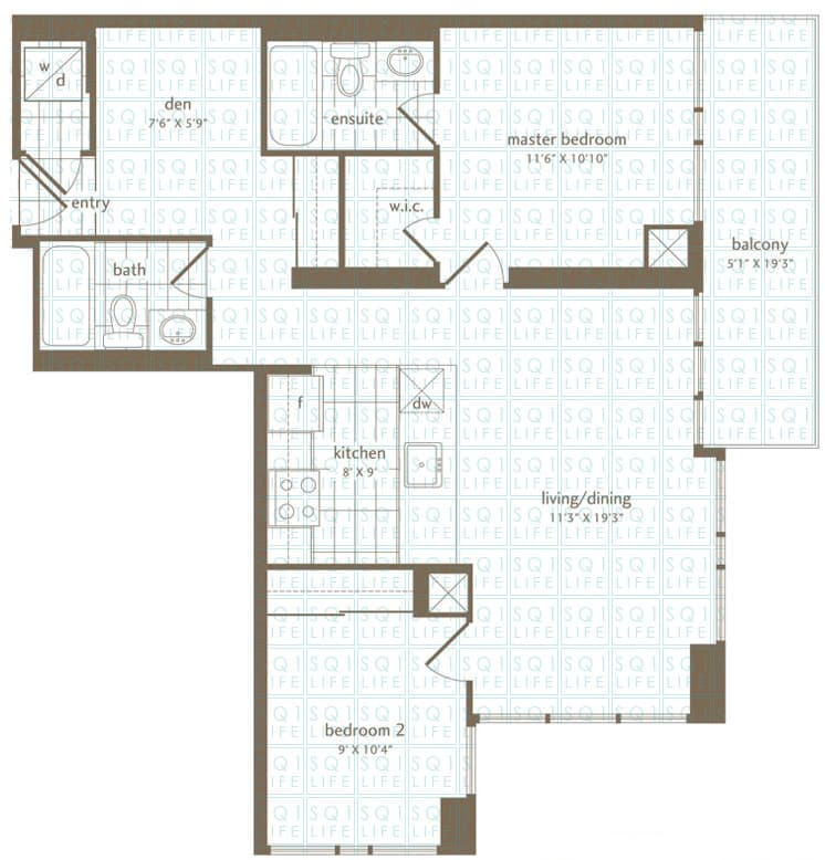 Residences-Condo-Birch-2-Bed-1-Den-2-Bath residences condo Residences Condo Residences Condo Birch 2 Bed 1 Den 2 Bath