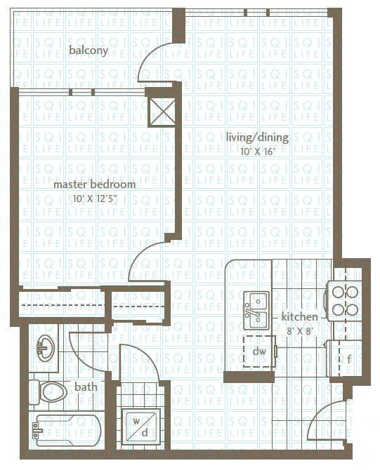 Residences-Condo-Floorplan-1-1-Bed-1-Bath residences condo Residences Condo Residences Condo Floorplan 1 1 Bed 1 Bath