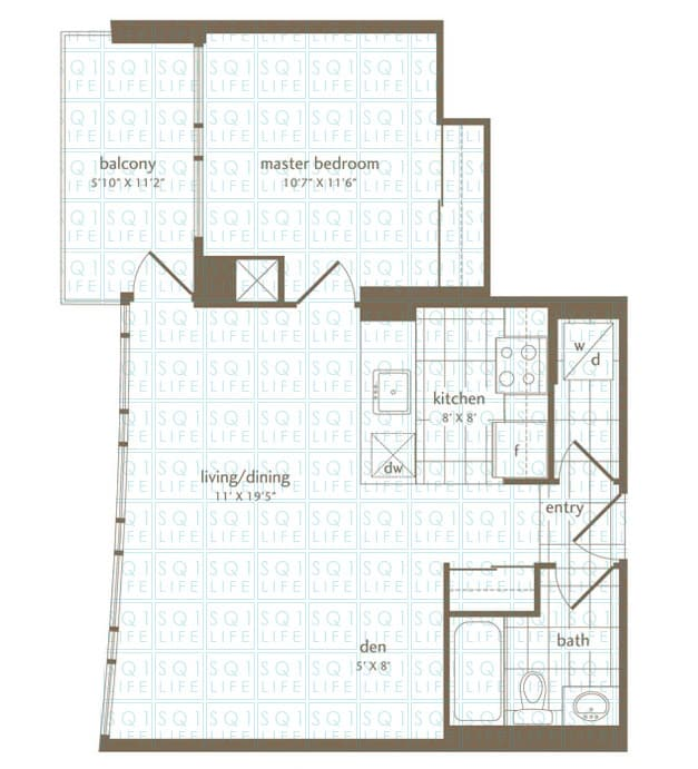 Residences-Condo-Maple-1-Bed-1-Den-1-Bath residences condo Residences Condo Residences Condo Maple 1 Bed 1 Den 1 Bath