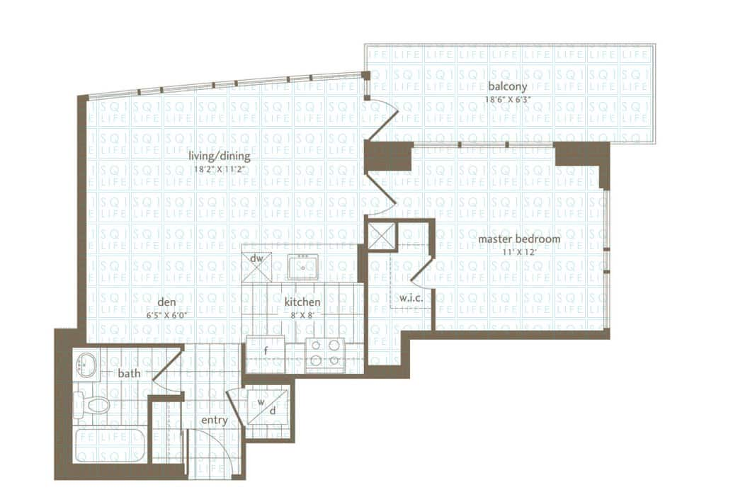 Residences-Condo-Oak-1-Bed-1-Den-1-Bath residences condo Residences Condo Residences Condo Oak 1 Bed 1 Den 1 Bath