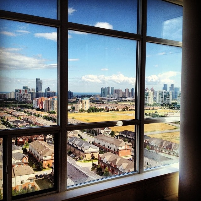 square one Canada Immigration Increase and Condo Demand luxury square one condos luxury mississauga condos