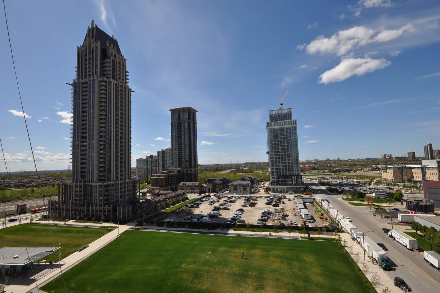 square one Canada Immigration Increase and Condo Demand things to consider when buying square one condos