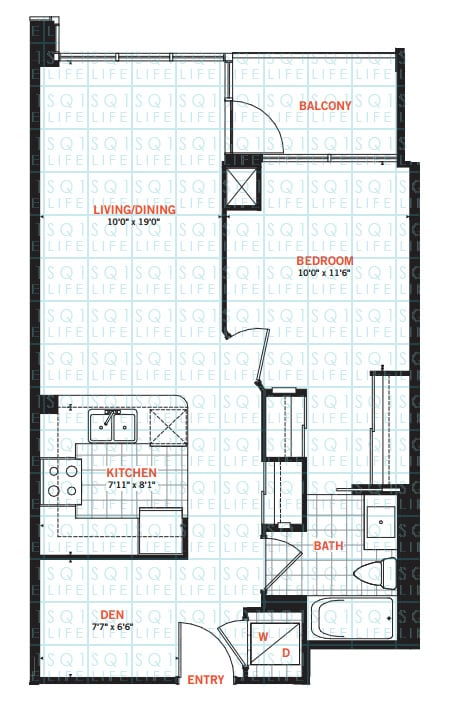 pinnacle-grand-park-2-condo-3975-grand-park-dr-1-bed-1-den-1-bath-residence-03-floorplan grand park 2 condo Pinnacle Grand Park 2 Condo pinnacle grand park 2 condo 3975 grand park dr 1 bed 1 den 1 bath residence 03 floorplan