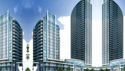 Perla Towers