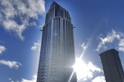 One Park Tower Condo