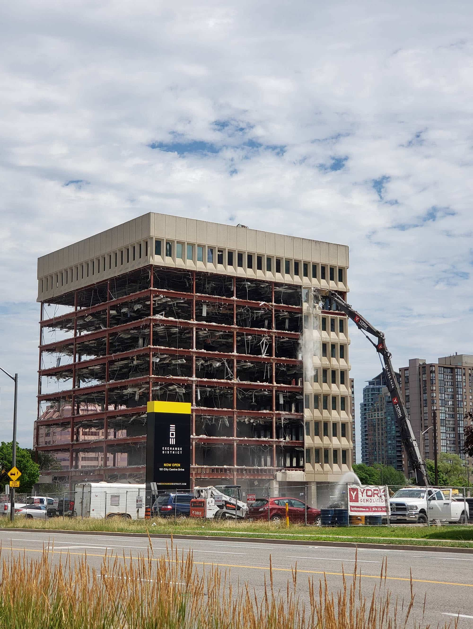 New 3672 Kariya Dr Condos + Other Projects Updates exchange district condos mississauga square one for sale