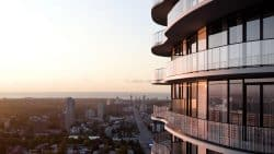 Alba Condos in Downtown Mississauga