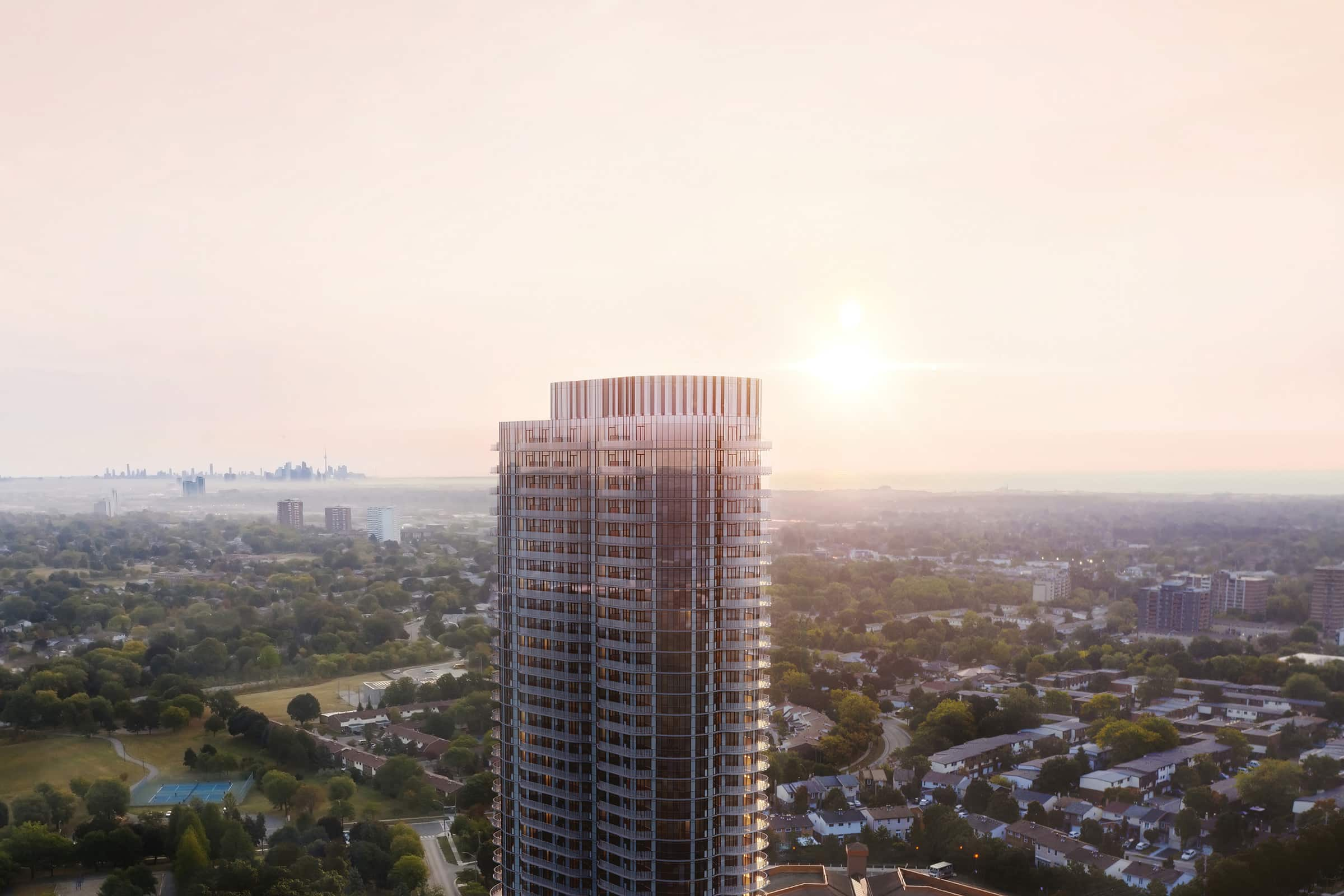 [object object] Downtown Mississauga New Condos For Sale alba condos 1 fairview rd e mississauga hurontario lrt